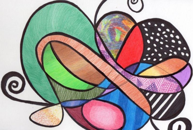 Color Pencil Project