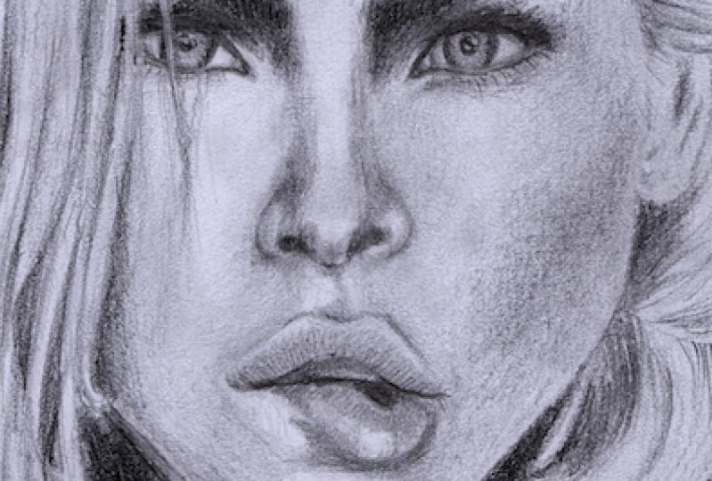Portrait-Full face