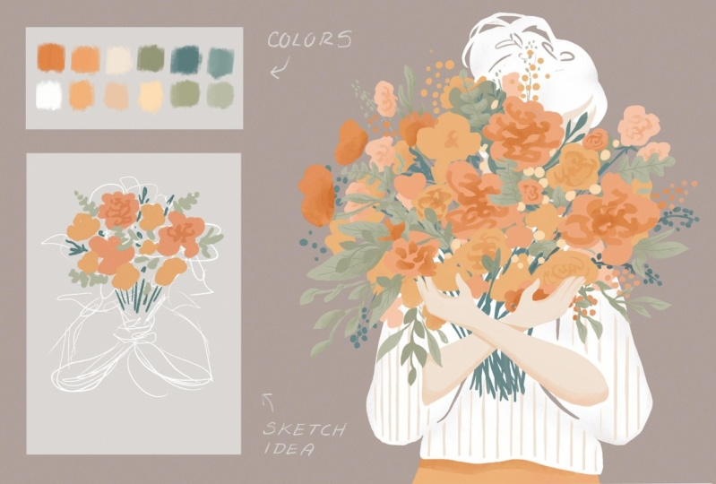 Fun with Color Palettes