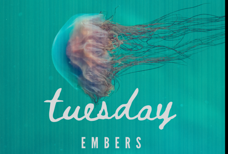 "Embers ""Tuesday"" Album"