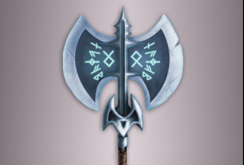 Fantasy Waraxe