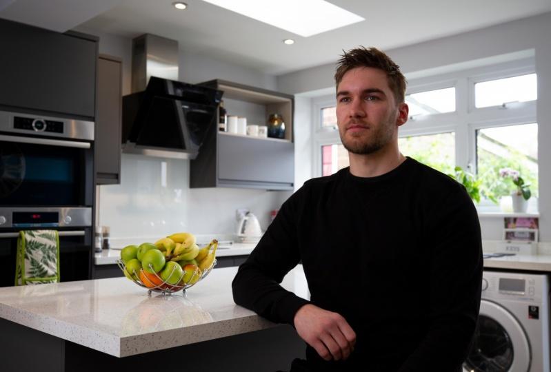 Kitchen Interview