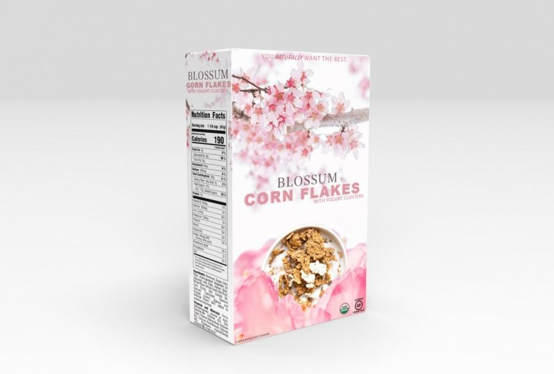 Package Design 1: Project