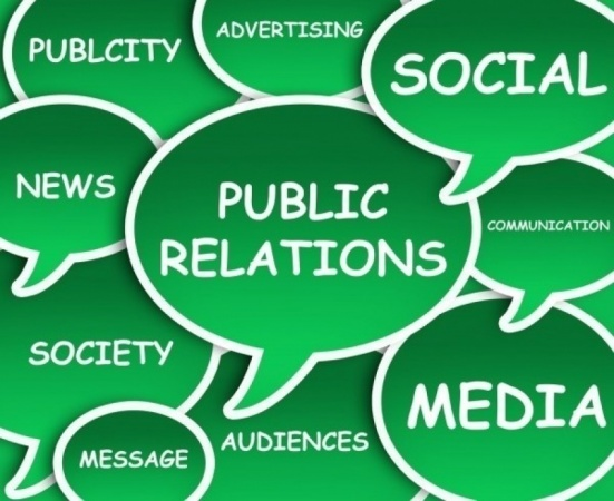 Branding for Beginners : Advertising, Marketing Public Relations and Social Media, what's the difference?