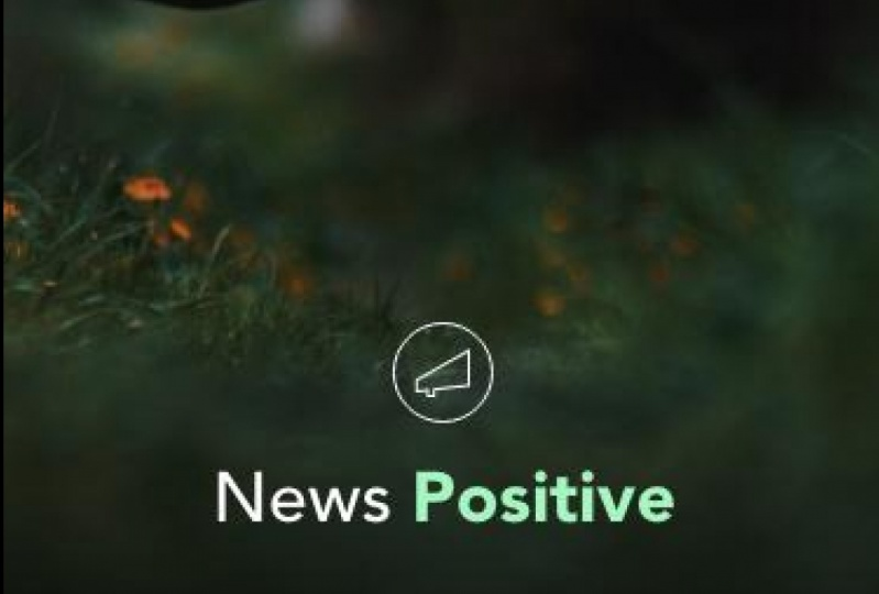 News Positive - News with a twist
