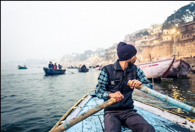 Tales of Banaras