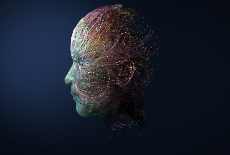Xp Head by Carlos Laya