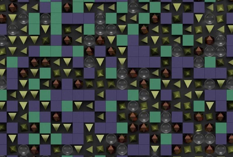Candy Crush (Dark Mode)