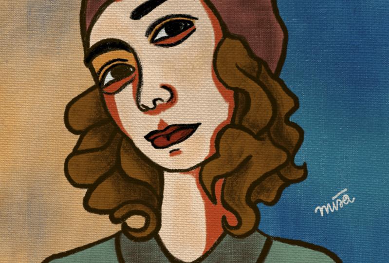 Procreate Picasso - Misa