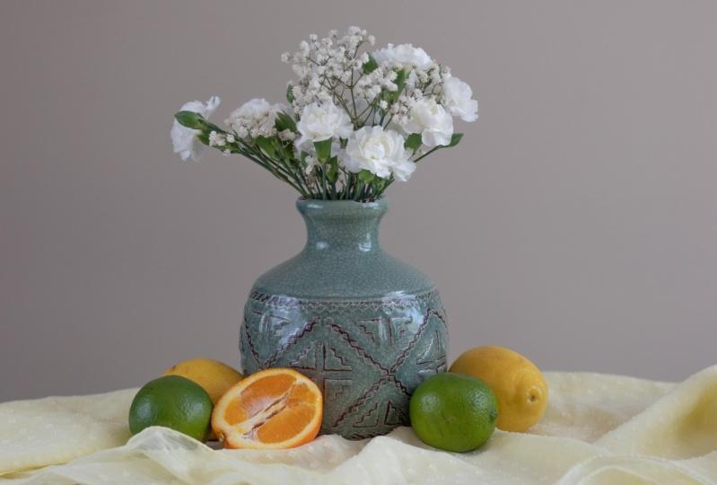 Florals & Fruit Fun