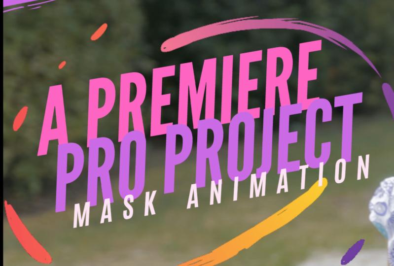 Mask Animation