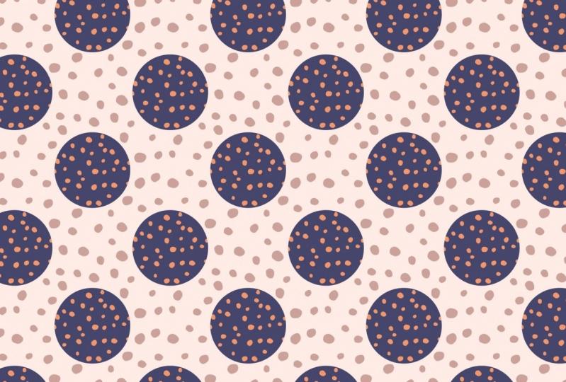 Pattern in a pattern