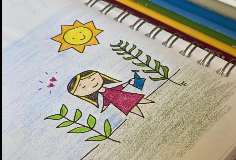 Doodle Dream