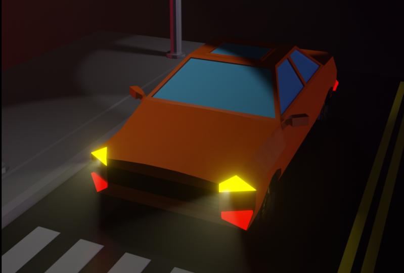 My Average Looking Car