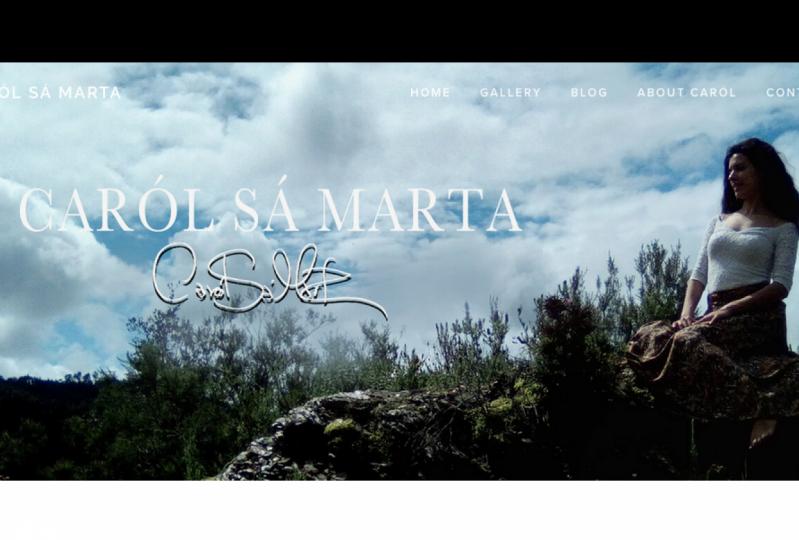Caról Sá Marta