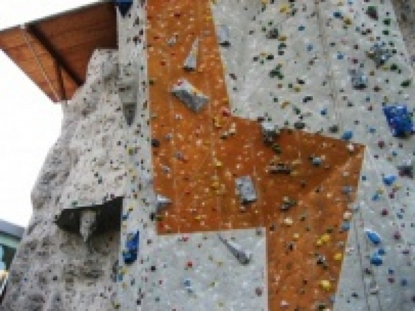 Better climbing combined with weight loss
