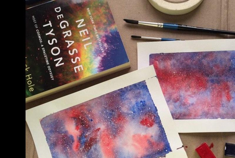 Fun with Galaxies