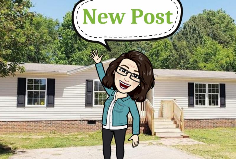 106 Robin Ridge Cr New Post