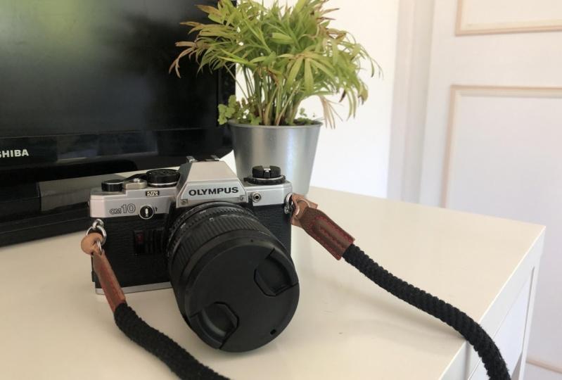 My Film Camera