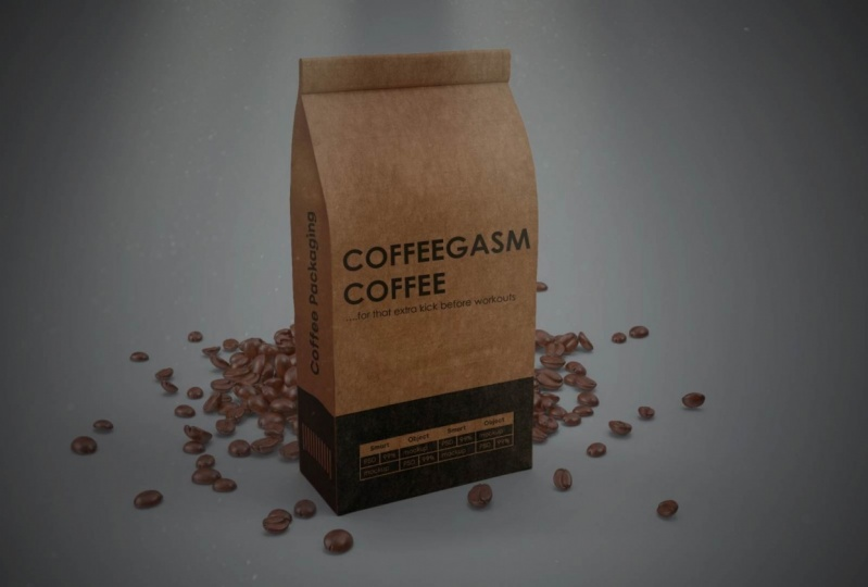 COFFEEGASM COFFEE...For That Extra Kick Before Workouts