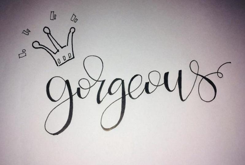 GOURGEOUS
