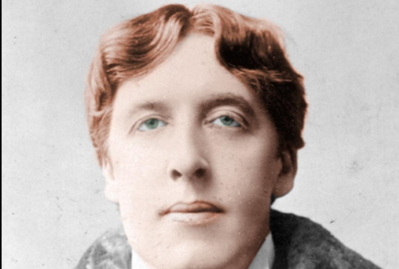 Colorizing Oscar