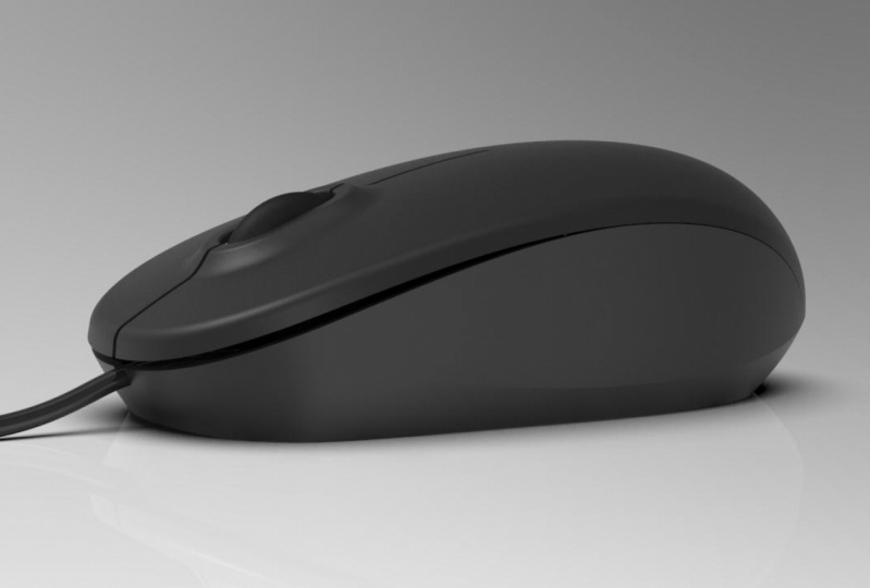 PC Mouse project