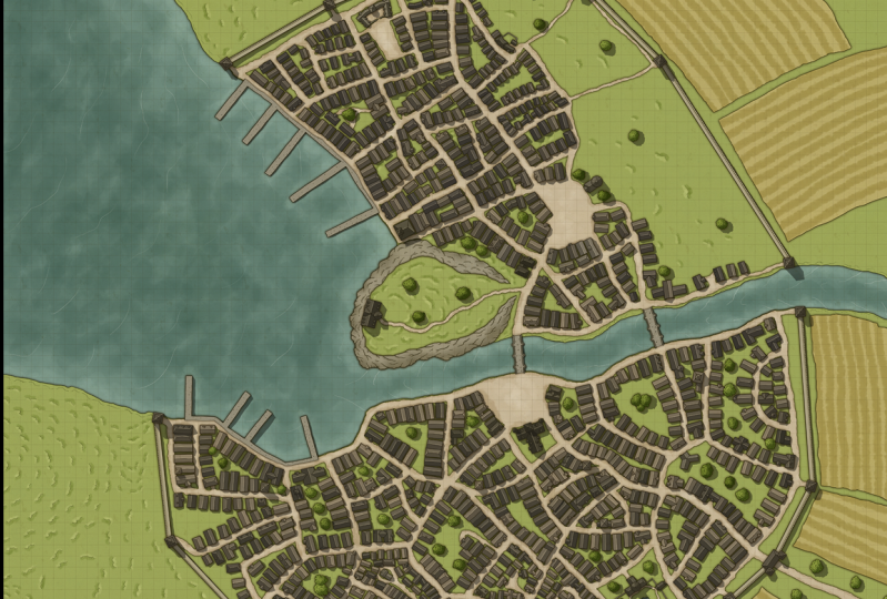 The City of Nurn