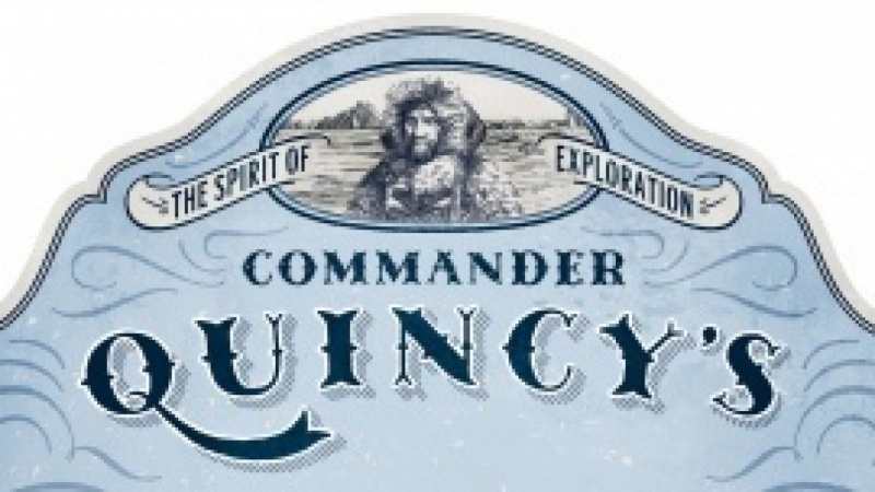 Commander Quincy's Siberian Winter Toddy