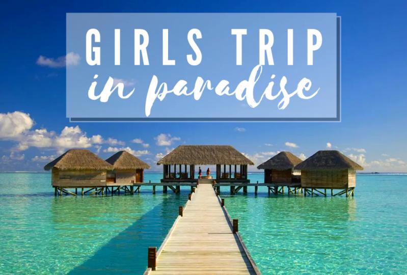 Maldives Travel Vlog