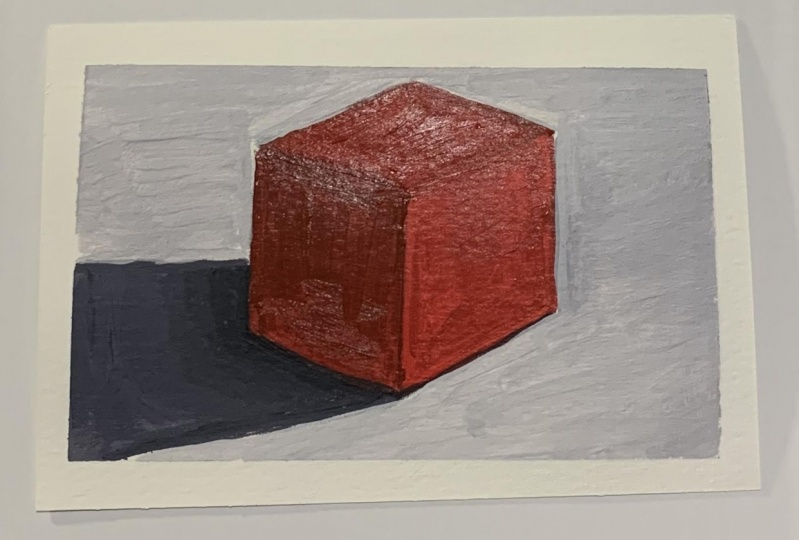 Value Cube