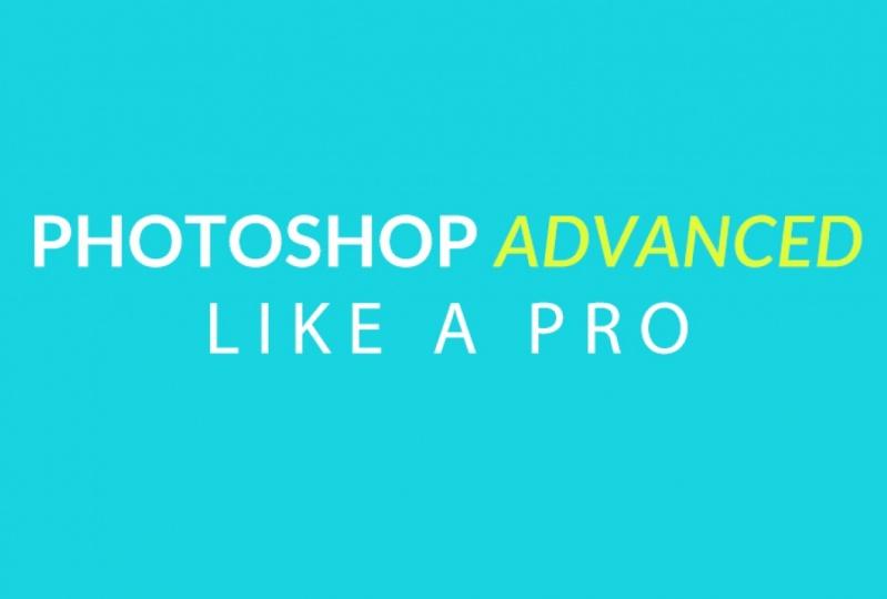 Adobe Photoshop Like a Pro
