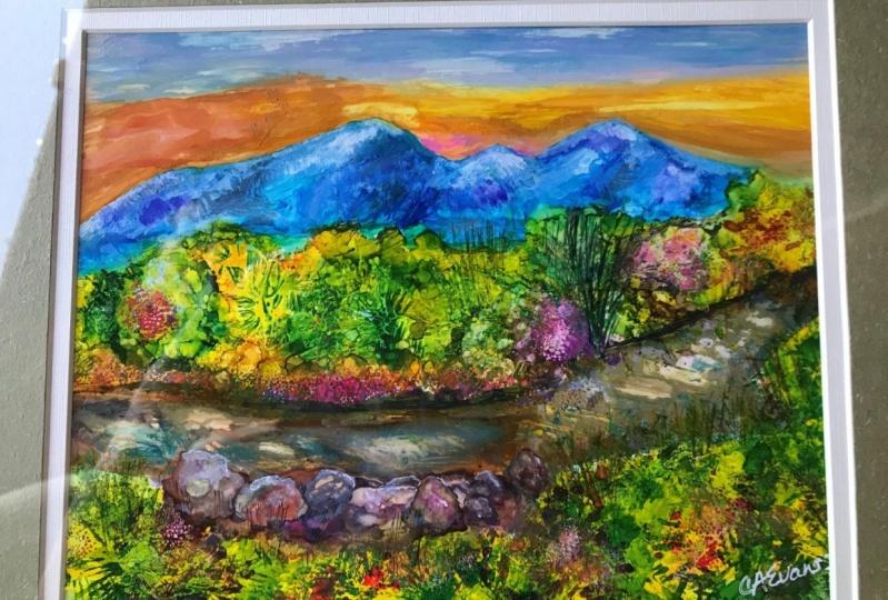 Sagebrush Garden