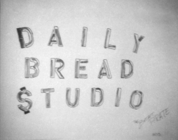 Daily Bread Studio: Guru Capture Lesson