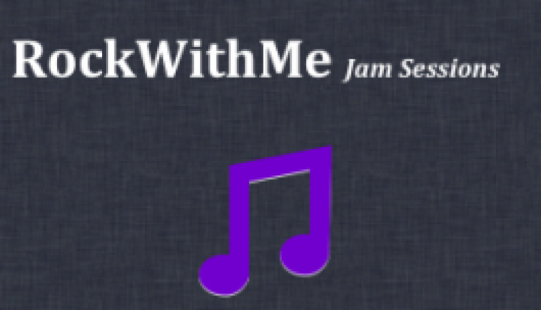 RockWithMe - Share Original Music with Friends
