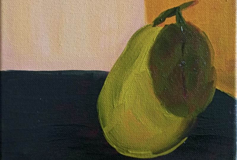 Art of underpainting