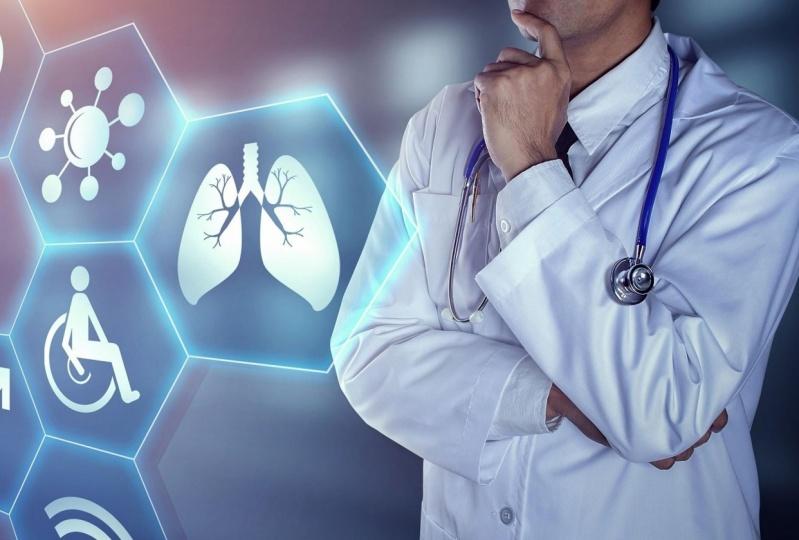 Medical app for doctors