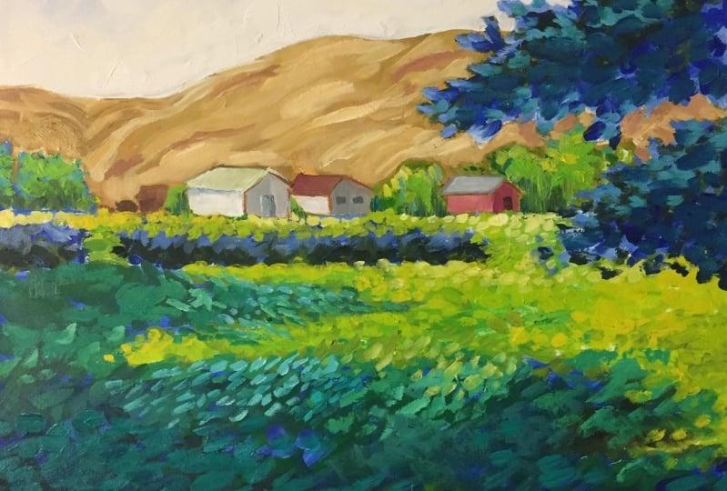 The Farm Meadow Trial