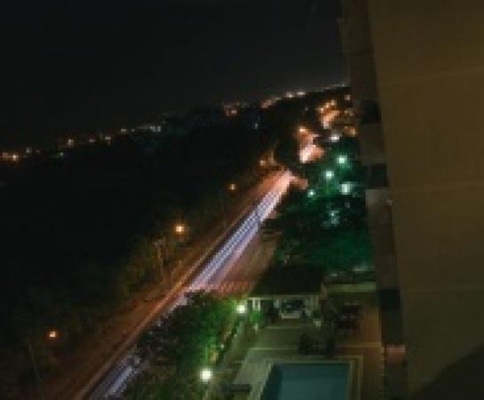 Light Trail