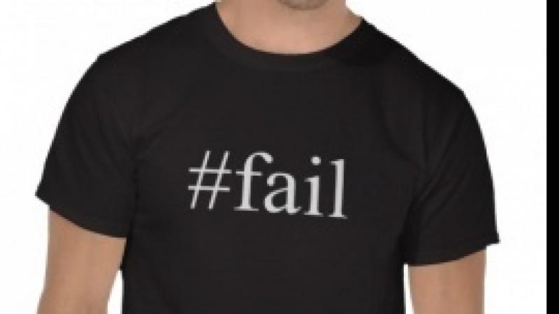 #failboard