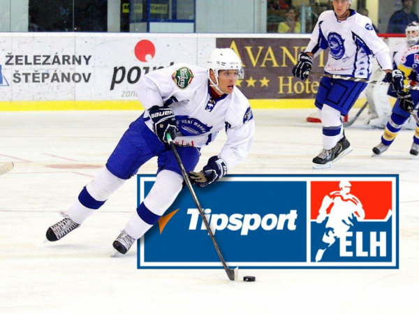 Application Czech Hockey Extraleague