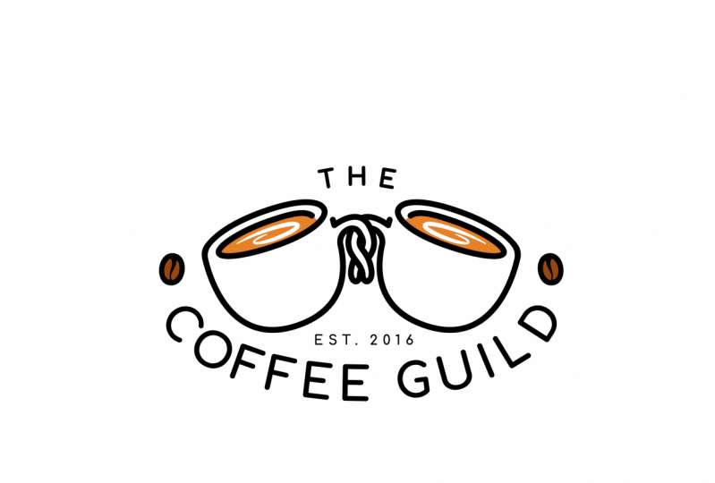 The Coffee Guild LOGO