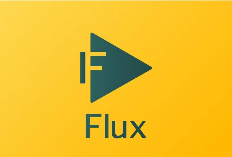 My first logo design