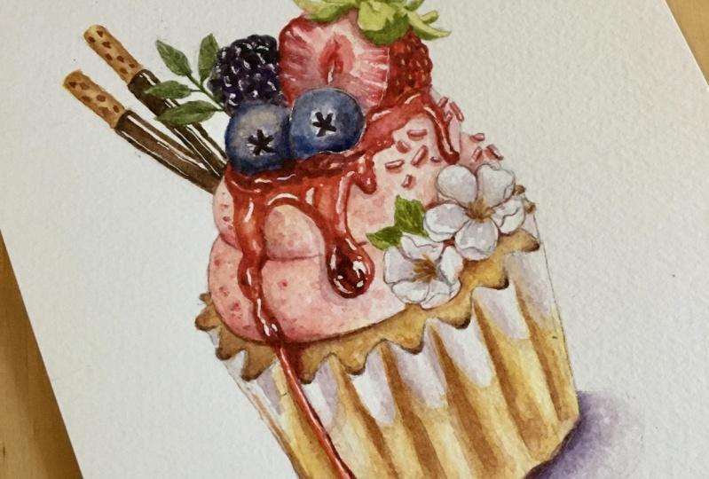 Little Cupcake