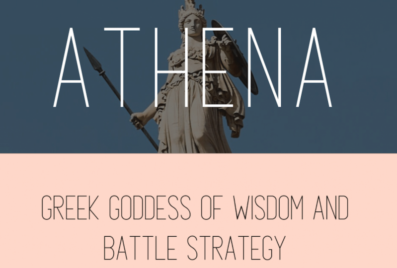 Visual Foundations - Athena redesign