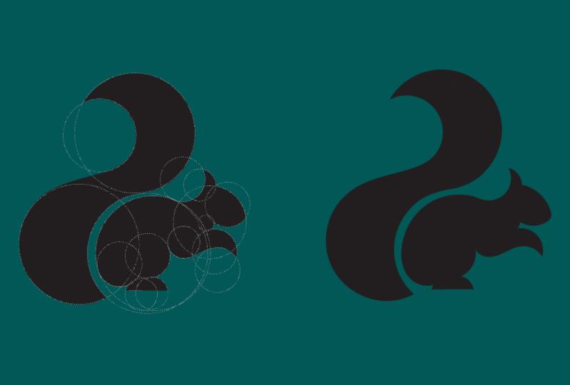 Squirrel Design
