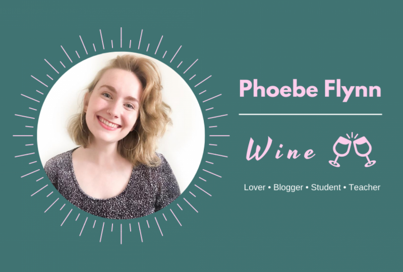 Phoebe Flynn • Your Wine Friend