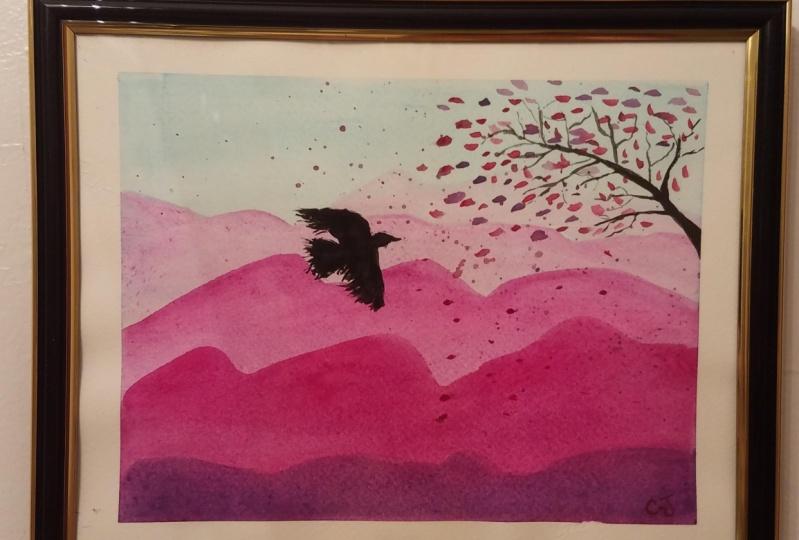 pinkmount