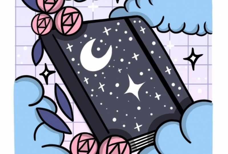 My Favorite Sketchbook