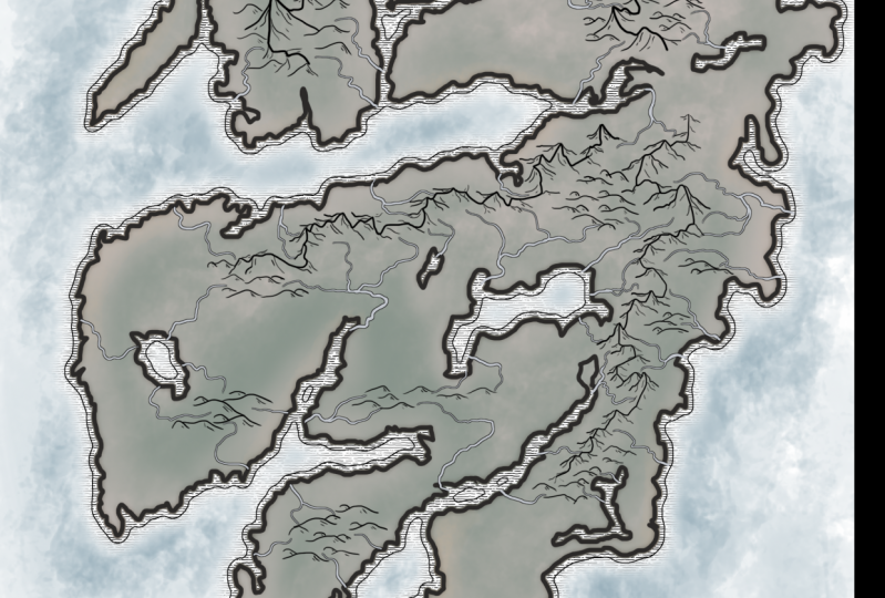 Map Design Process